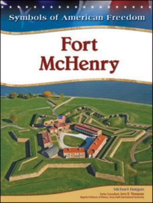 Book cover for Fort McHenry