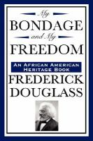 Frederick Douglass memoir