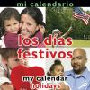 Mi calendario: Los d&amp;iacute;as festivos book cover