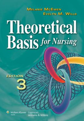 Cover for Theoretical Basis for Nursing eBook