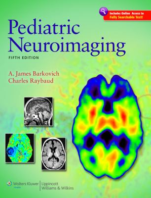 Cover of Pediatric Neuroimaging