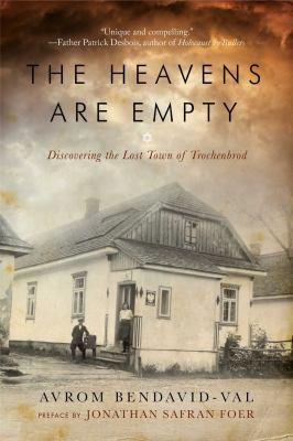 The Heavens are Empty by Avrom Bendavid-Val