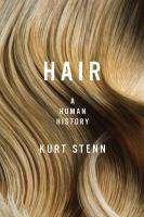 Cover art for Hair