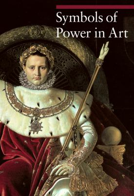 Symbols of Power in Art book cover