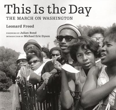 Cover image for This is the day