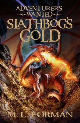 cover photo: Slathbogs Gold by Mark Forman