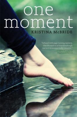 Cover image for One moment