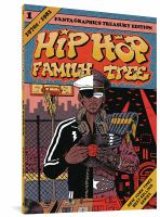 Cover art for Hip Hop Family Tree