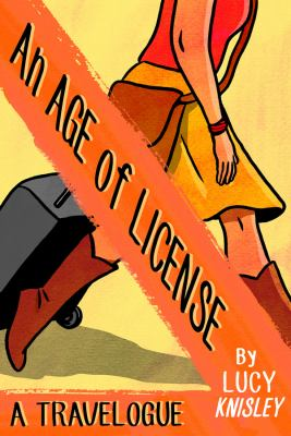 cover of An Age of License
