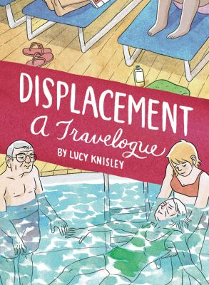 cover of Displacement