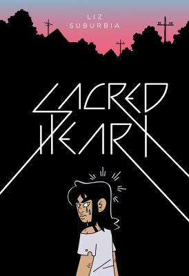 cover of Sacred Heart