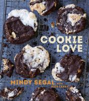 Cover art for Cookie Love