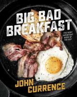 Cover art for Big Bad Breakfast