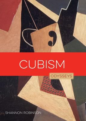 Cubism cover