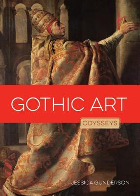 Gothic Art cover