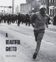 Cover Art for A Beautiful Ghetto