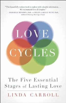 cover of Love Cycles: Mastering the Five Essential Stages of Love