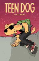 Cover art for Teen Dog