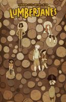 Lumberjanes. Volume 4, Out of time