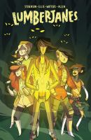 Lumberjanes. [Volume 6], Sink or swim