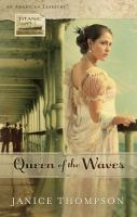Queen Of The Waves by Thompson, Janice A. &copy; 2012 (Added: 5/6/13)
