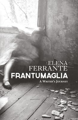 cover of Frantumaglia: A Writer's Journey