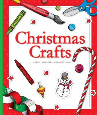 Details about Christmas Crafts