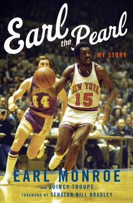 Cover image for Earl the pearl