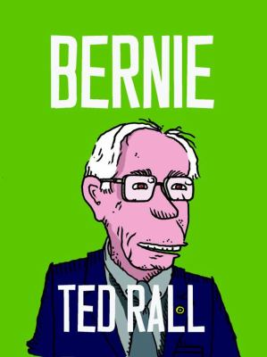 cover of Bernie