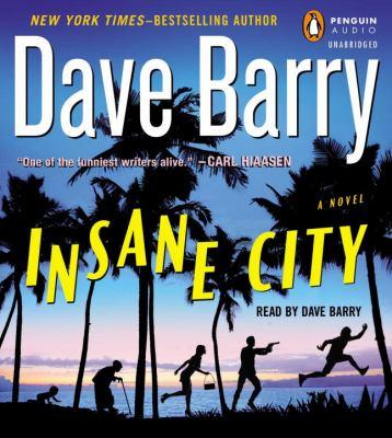 Details about Insane City