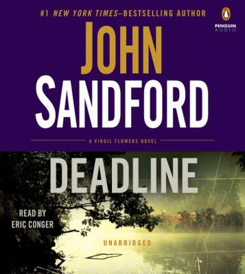 cover of Deadline