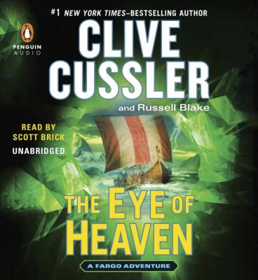 cover of The Eye of Heaven