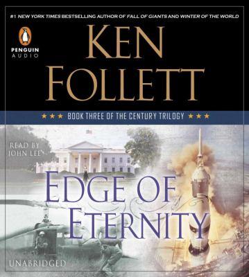 cover of Edge of Eternity