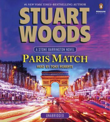 cover of Paris Match