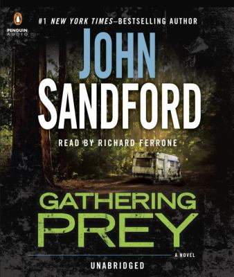 cover of Gathering Prey