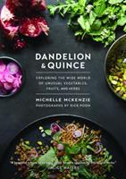 Cover art for Dandelion & Quince