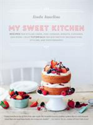 cover of My Sweet Kitchen