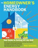 The Homeowner's Energy Handbook cover