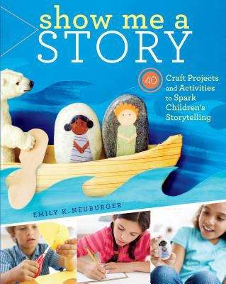 Cover image for Show me a story