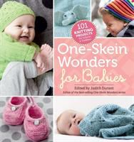 One-skein Wonders For Babies by Durant, Judith, editor © 2015 (Added: 1/28/16)
