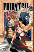 Fairy Tail 12 by Mashima, Hiro © 2010 (Added: 4/13/16)
