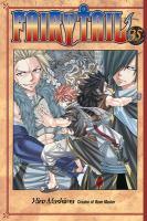 Fairy Tail 35 by Mashima, Hiro © 2014 (Added: 4/18/17)
