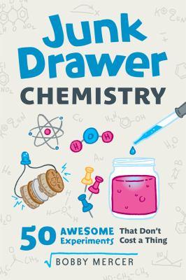 Cover Art for Junk Drawer Chemistry