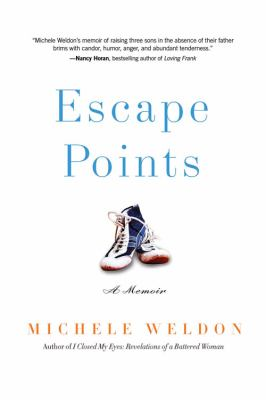 cover of Escape points : a memoir