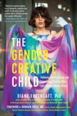 cover of The Gender Creative Child