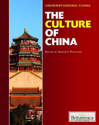 The Culture of China book cover photo