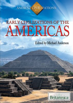 Early Civilizations of the Americas book cover image