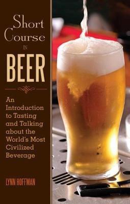 Cover image for The short course in beer