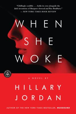 Cover image for When she woke