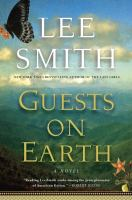 Cover art for Guests on Earth